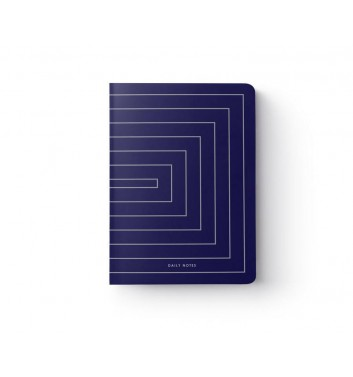 Notebook Daily notes Geometric
