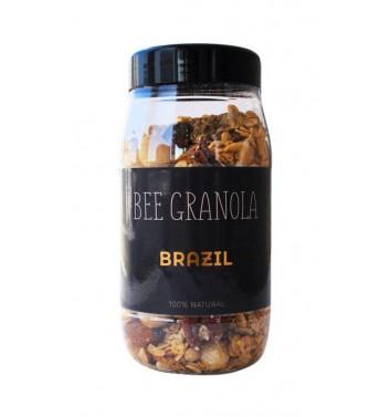 Granola Bee Granola Brazil 250 g