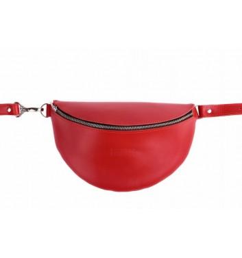 Belt Bag Raystone Red