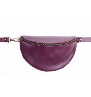 Belt Bag Raystone Marsala