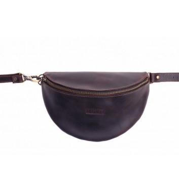 Belt Bag Raystone Brown