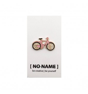 Значок No name Bike