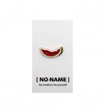 Значок No name Watermelon slice
