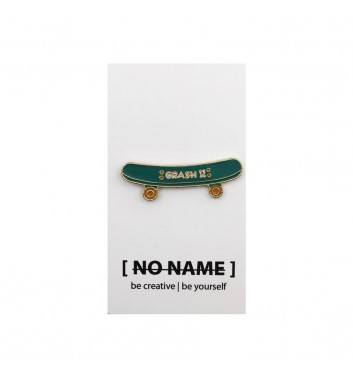 Значок No name Skateboard