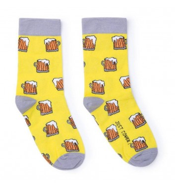 Шкарпетки Just cover Пиво