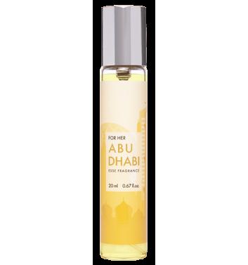 Духи Abu Dhabi Esse Travel