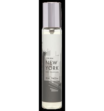 Духи New York Esse Travel