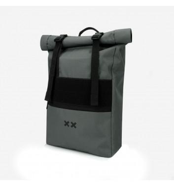 Рюкзак Double X Rolltop Gray