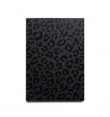 Скетчбук Kraftsketchbook Black Leopard