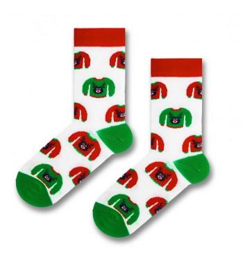 Шкарпетки Sox Ugly Sweater