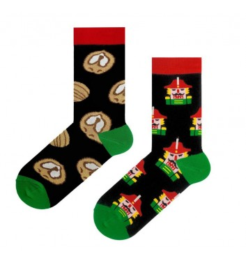 Шкарпетки Sox Лускунчик