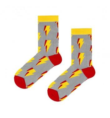 Шкарпетки Sox Супер блискавка