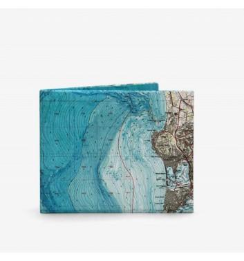 Гаманець Kyivstyle Paper Ninja Map