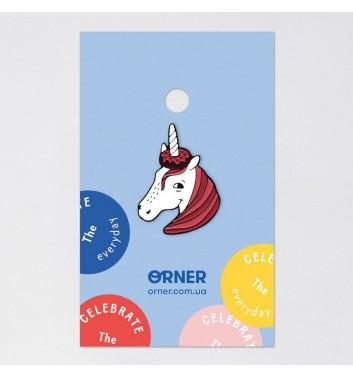 Значок Orner Store Єдиноріг