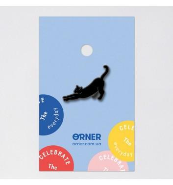 Значок Orner Store Пантера