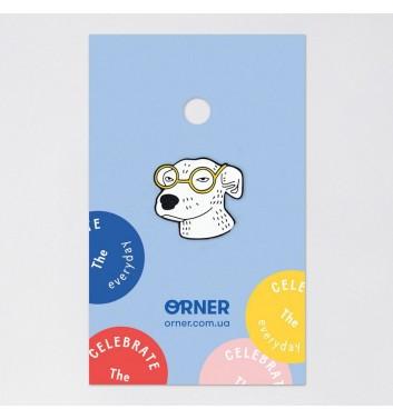 Значок Orner Store Собака підозрювака