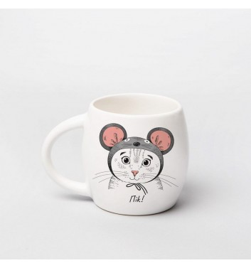 Чашка Orner Store Пік