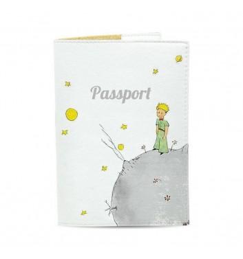 Обложка на паспорт Just cover Маленький принц