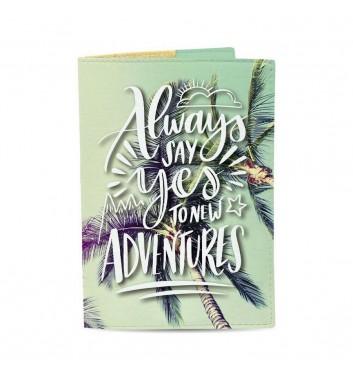 Обложка на паспорт Just cover Маями