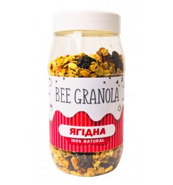Гранола Bee Granola Ягодная 250 г