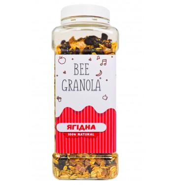 Гранола Bee Granola Ягодная 500 г