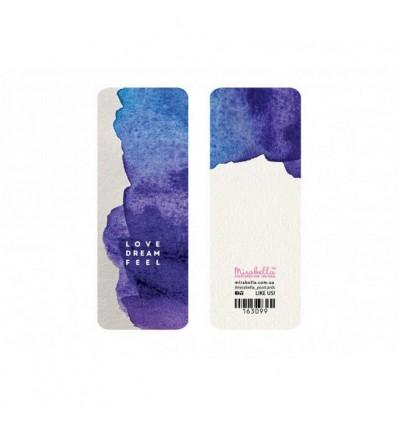 Закладка Mirabella postcards Love Dream Feel