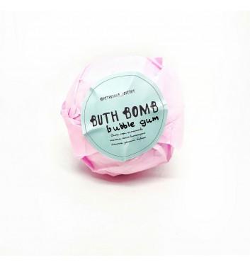 Бомбочка для ванни Petrushka Bubble gum