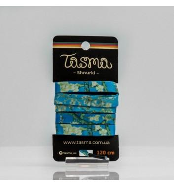 Шнурки Tasma Ван Гог «Цвітіння мигдалю»