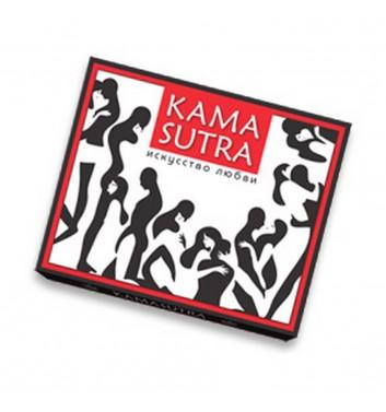 Шоколадный набор SHOKOsmile Камасутра