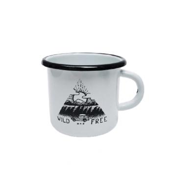 Кружка металлическая Gozee Wild