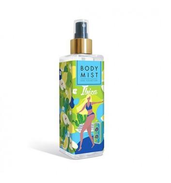 Парфюмированный спрей для тела Esse Body Mist Ibiza