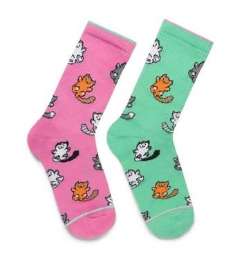 Шкарпетки Ded noskar Kitten
