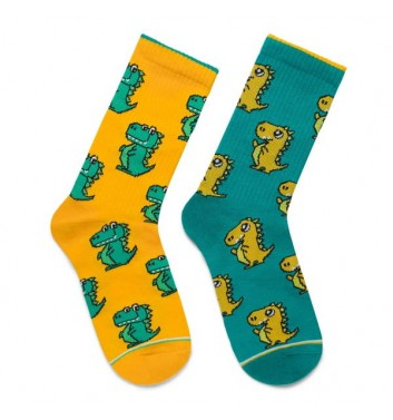 Шкарпетки Ded noskar Драко