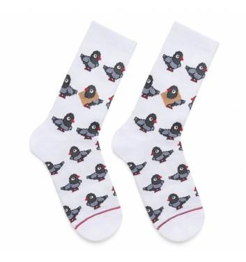 Шкарпетки Ded noskar Курлик