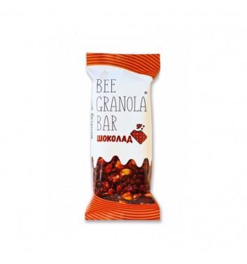 Батончик Bee Granola Шоколад