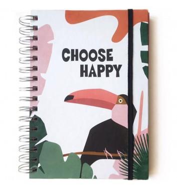 Планер MriyTaDiy Choose happy