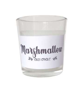 Свічка Petrushka Маршмелоу