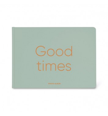 Фотоальбом Orner Store Good Times