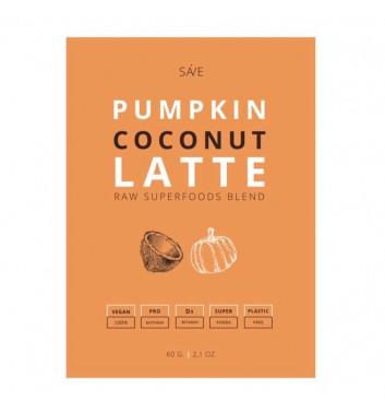 Суміш суперфудів Ponko Pumpkin coconut latte 60г