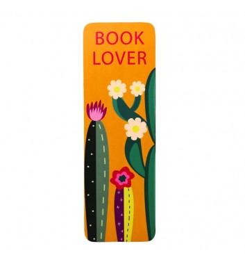 Закладка EgiEgi Cards Book Lover