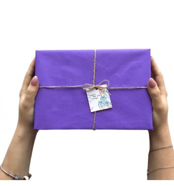 Упаковка Fiolet