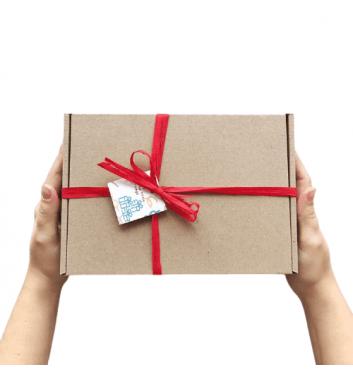 Коробка різних розмірів Craft