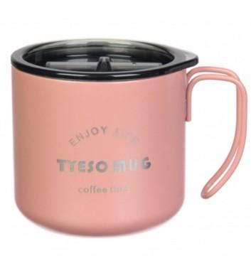 Термочашка Tyeso Mug Pink