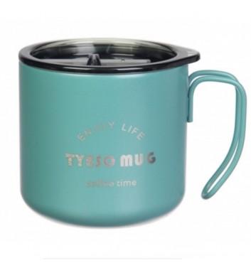 Термочашка Tyeso Mug Green