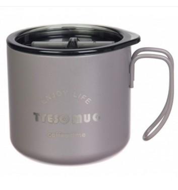Термочашка Tyeso Mug Grey