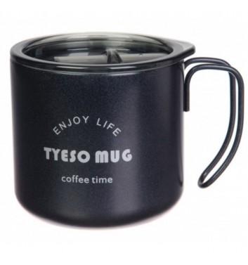 Термокружка Tyeso Mug Black
