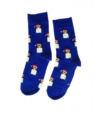 Шкарпетки No name Penguin (M-L)