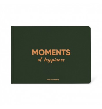 Фотоальбом Orner Store Moments of happiness