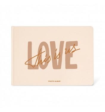 Фотоальбом Orner Store Love