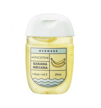 Антисептик MERMADE Banana Nirvana